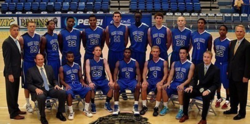 SLCC Men's Basketball